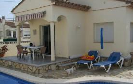 Villa à L'ESCALA