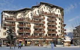 Pierre & Vacances, Le Christiana - Appartement 2 pièces 4/5 personnes Standard