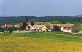 LGCOUDERC2 - Vallée du Lot - 8 Pers - VV Grand Confort - 3 CH - PAILLOLES