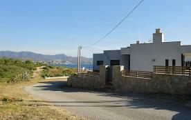 Maison pour 5 personnes à El Port de la Selva