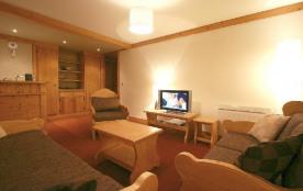 Appartement 2 pièces cabine 4 personnes (01)