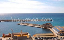 Location bel appartement pour 4 proche mer sur la costa blanca  apoVIII59
