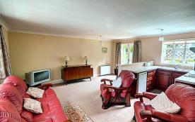 Maison pour 2 personnes à Blackburn, Burnley
