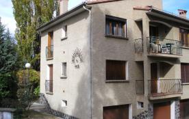 Location de vacances à Vernet les Bains, Pyrénées-Orientales, Languedoc-Roussillon, France