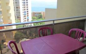 La terrasse où il fait bon déjeûner