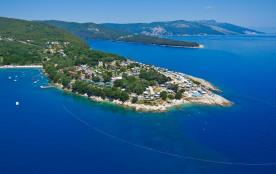 Camping Marina, 251 emplacements, 55 locatifs