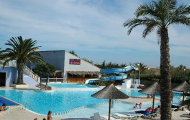 Camping Club Marisol*****, 78 emplacements, 180 locatifs