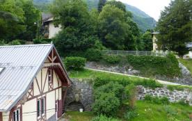 Studio coin montagne 5 personnes (506)