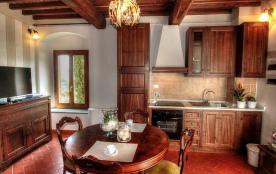 Appartement pour 2 personnes à Incisa Valdarno