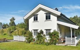 Maison pour 5 personnes à Oksvoll