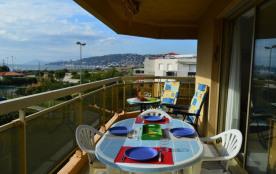 Appartement T2 - 50m² - jusqu'à 4 personnes.