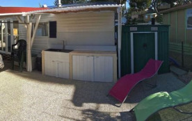 Mobile Home à LA COURONNE
