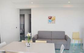Appartement pour 4 personnes à Terracina