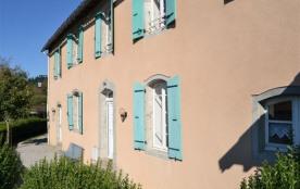FR-1-359-176 - Grand Gîte communal du Vintrou