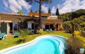 Villa CV MARIA