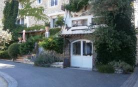 Gîte situé à Vallon Pont d'Arc