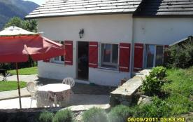 Location de vacances à Saurat, Ariège, Midi-Pyrénées, France