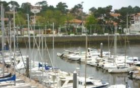 Résidence La Pêcherie - Appartement 2 pièces cabine de 31 m² environ pour 5 personnes situé à 100...