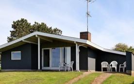Maison pour 5 personnes à Bogense