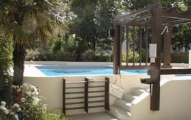 Résidence Oasis-Lagon Bleu - Appartement 2 pièces/cabine de 28 m² environ pour 6 personnes situé ...