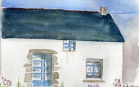 Detached House à SAINT ARMEL
