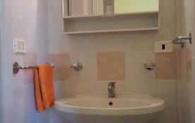 Appartement pour 3 personnes à Torre San Giovanni