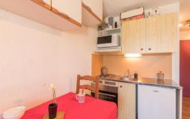 Studio duplex 4 personnes (310)