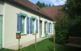 Gîte La Copinière - Maraye-en-Othe