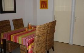 Résidence Oasis - Appartement 2 pièces cabine de 36 m² environ pour 4 personnes situé à 200 m des...