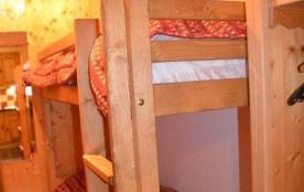 Appartement 2 pièces cabine 4 personnes (322)