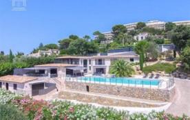 Villa à LE CANNET