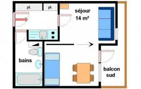 Studio 3 personnes (139)