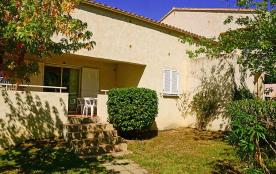 Maison pour 3 personnes à Ghisonaccia