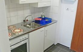 Appartement pour 1 personnes à Arosa