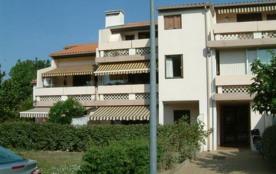 Argèles Sur Mer (66) - Quartier Ouest - Résidence le Hameau du Soleil. Appartement 3 pièces - 51 ...