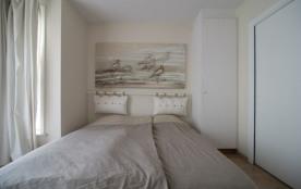 Superbe appartement vue sur mer au Zoute + garage et cabine