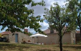 Gîte de caractère en sud-Vendée - Saint-Michel-le-Cloucq