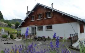 appartement T2: 350/450€ semaine (chauffage compris) Repos assuré pour cure thermale