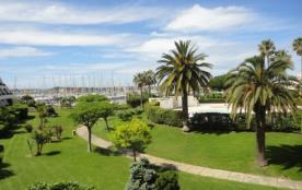 Les jardins du port