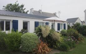 Detached House à QUIBERON