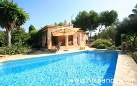Belle villa en location pour les vacances &agrav