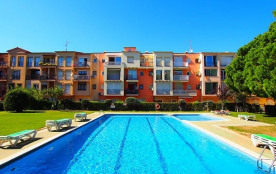 0069-GRAN RESERVA Apartamento con piscinas comunitarias