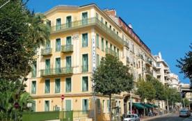 Hôtel-Résidence Palais Rossini - 2 pièces 4 pers.