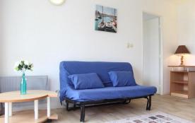 Résidence La Rochelière 3 - Appartement 2 pièces situé au cœur des Minimes, au calme dans un sect...