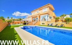 Villa OL Sego - Extraordinaire villa de construction récente pour 8 personnes, avec piscine privée.