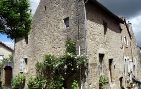 Confortable maison de charme du 15e siècle