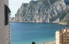CALPE Appartement 50m² 2 pièces proche de la plage- Alicant - Communauté Valencienne - Espagne