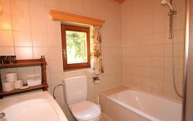 Maison pour 5 personnes à Pettneu am Arlberg