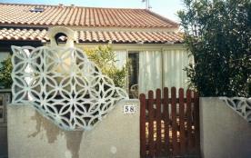Detached House à GRUISSAN
