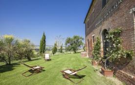 Detached House à Monteroni d'Arbia, Sienne